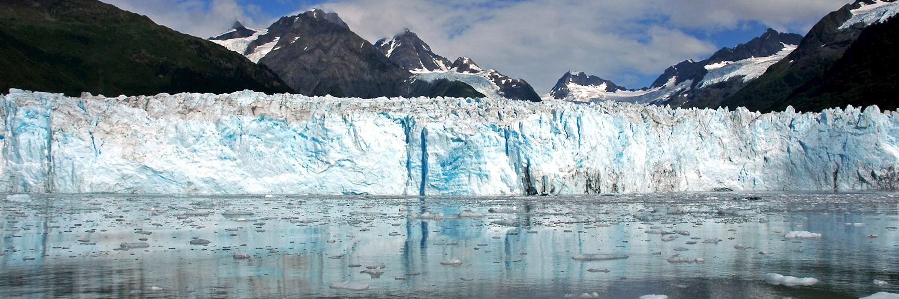 Visit Prince William Sound, Alaska