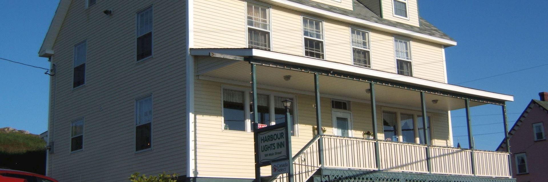 Harbour Lights Inn