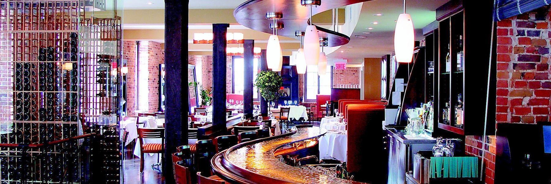 Hotel Le Nelligan