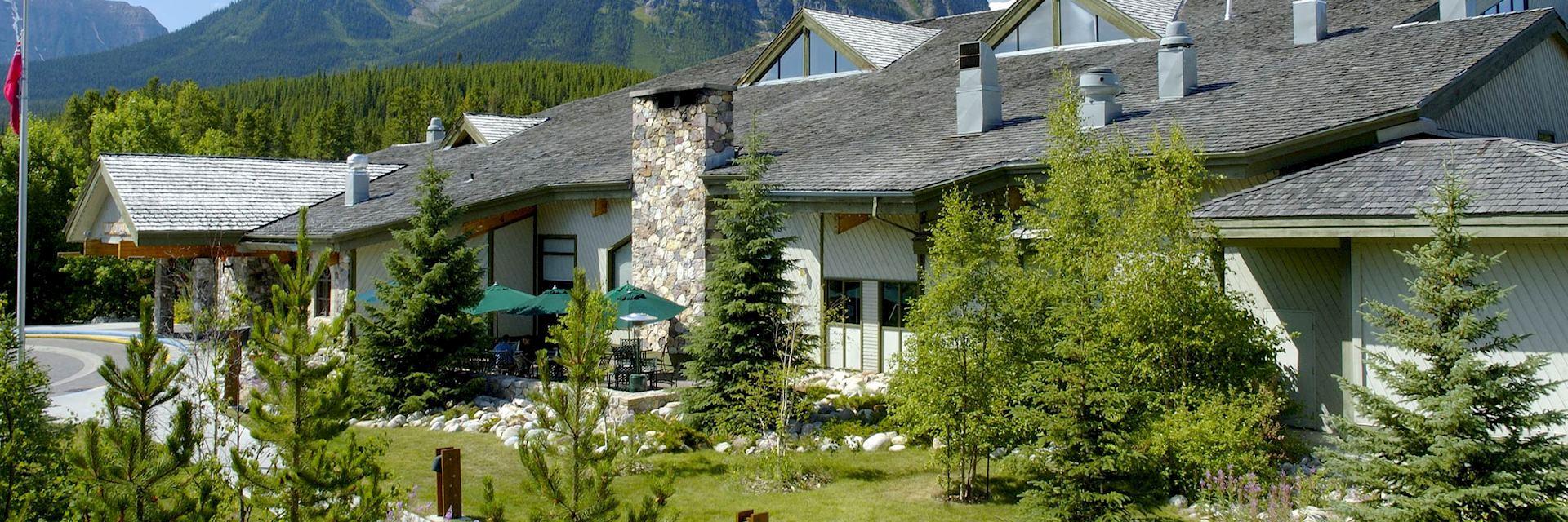 Lake Louise Inn