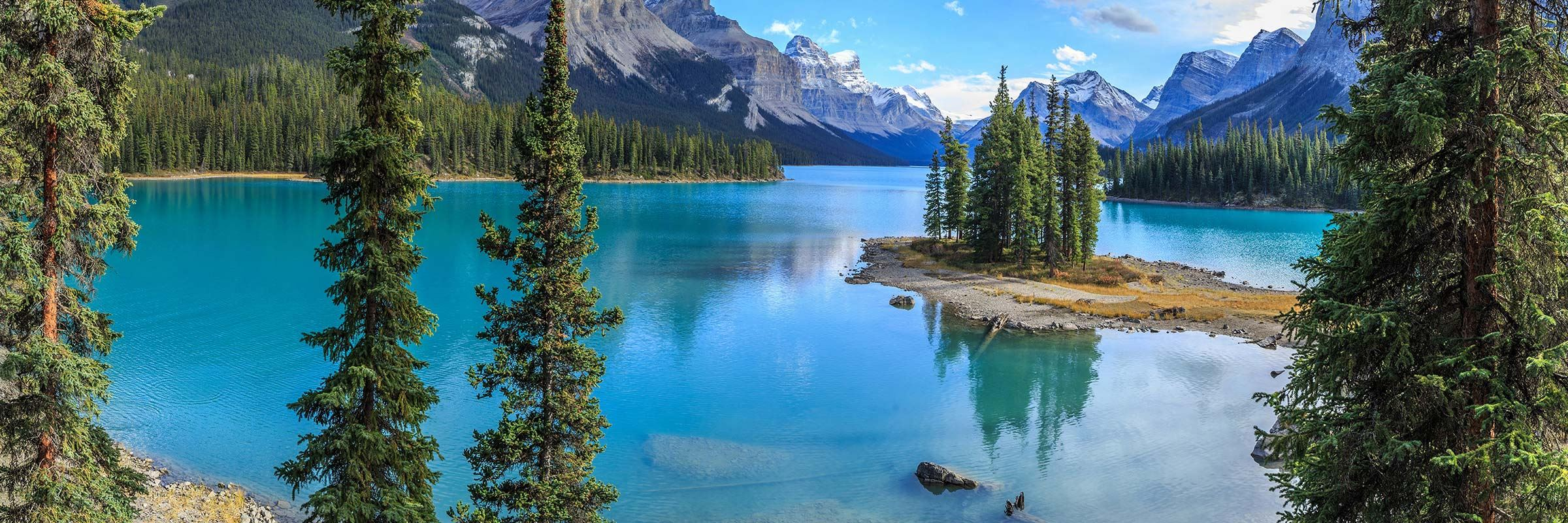 Popular Day Hikes 2 Canadian Rockies