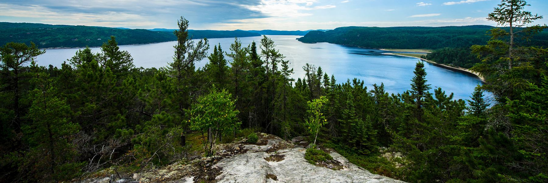Visit Charlevoix & Saguenay - Lac St. Jean, Canada