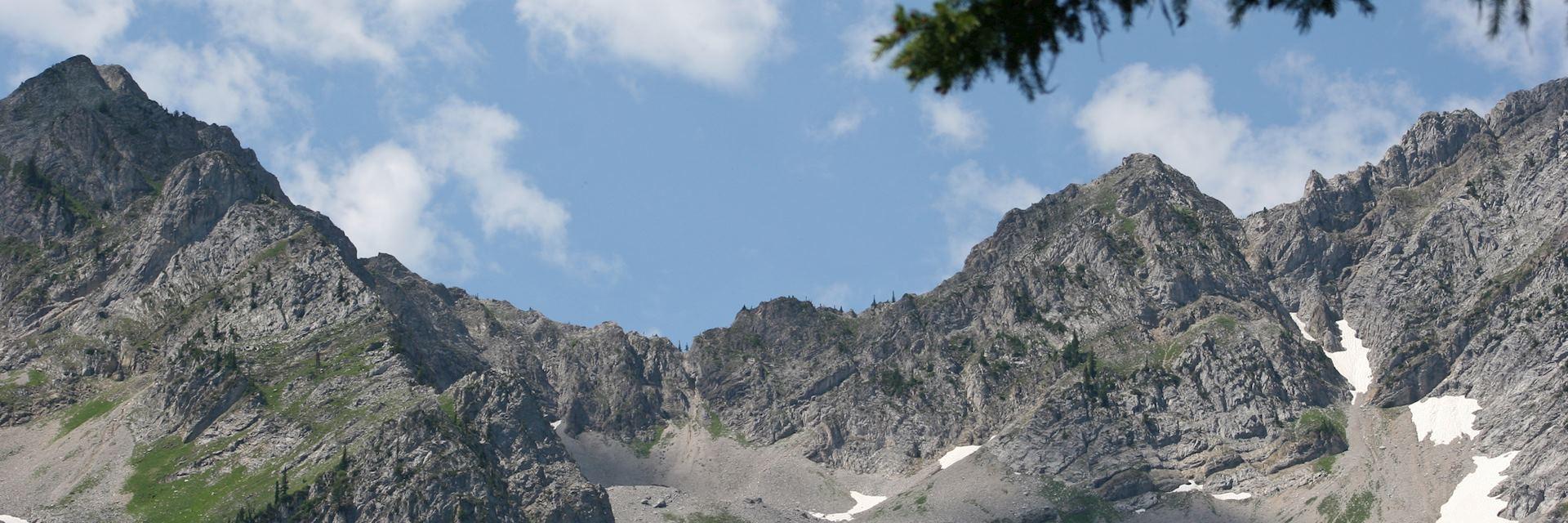 Rocky Mountains, Fernie