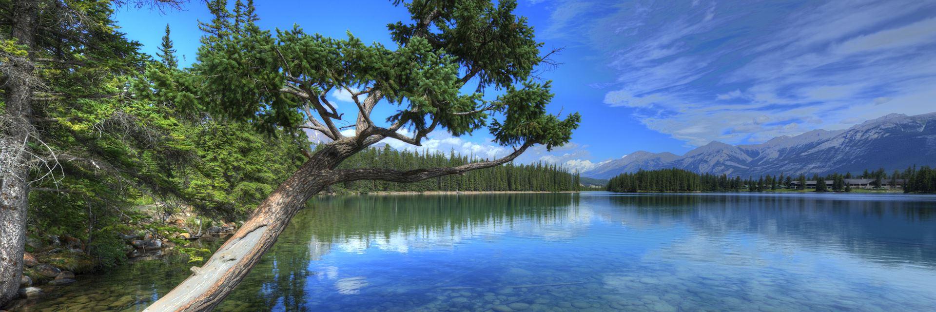 Waterton Lakes National Park, Alberta