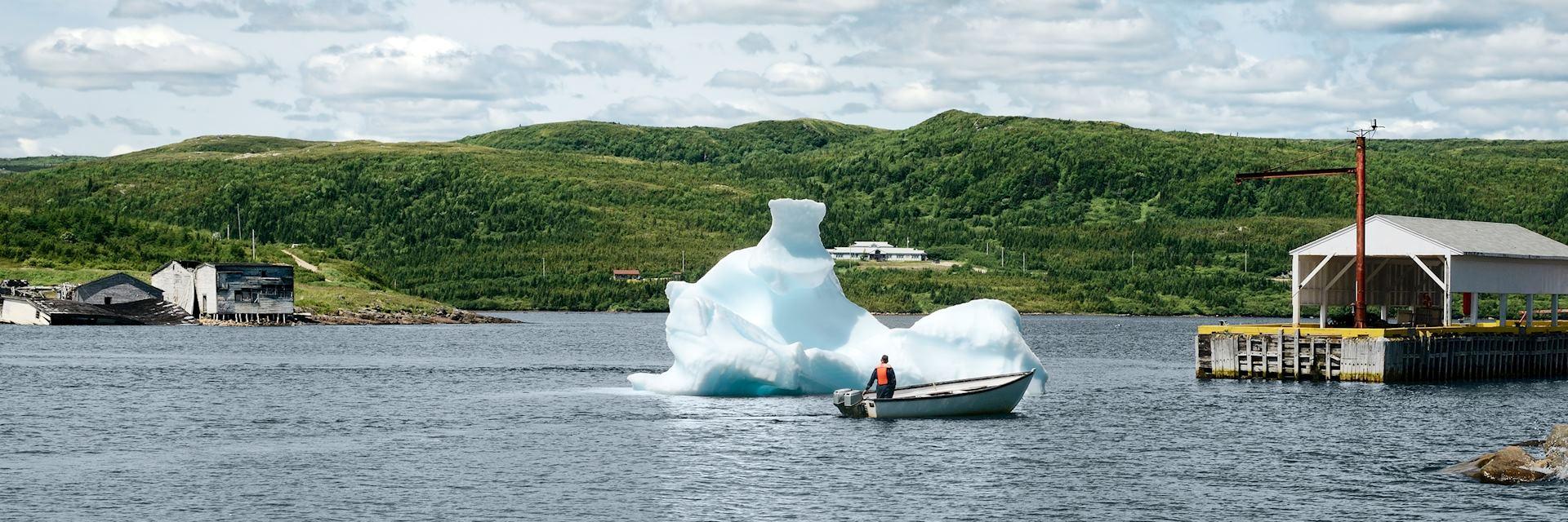 Red Bay, Newfoundland and Labrador