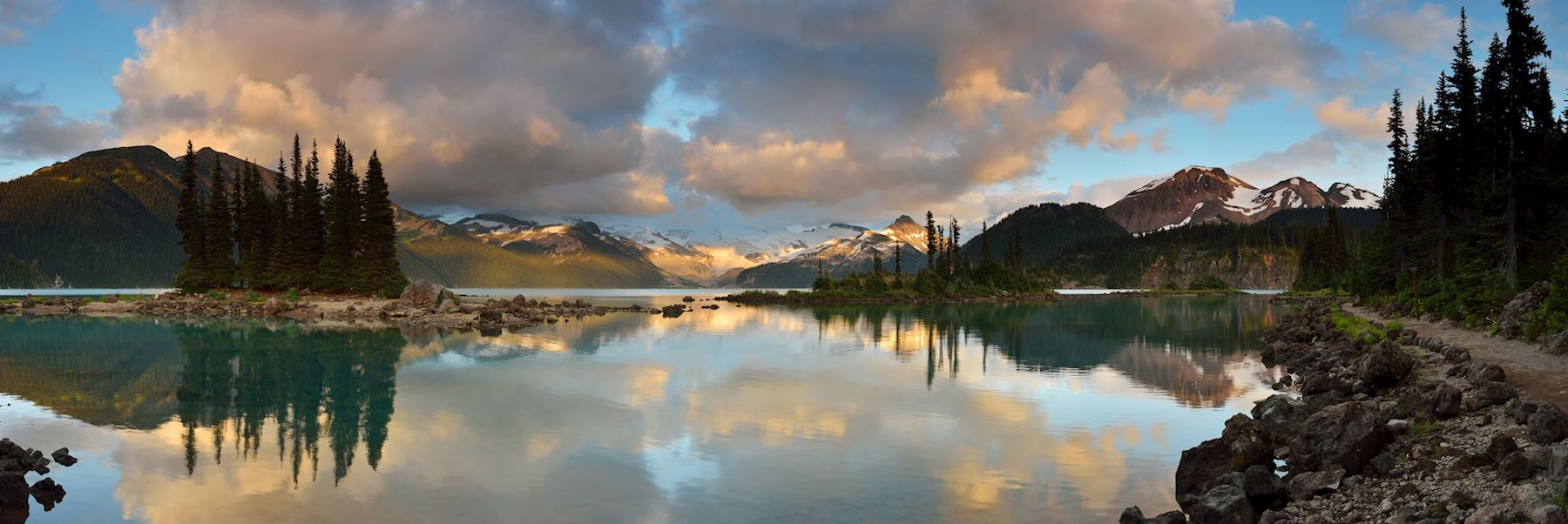 Visit Whistler, Canada