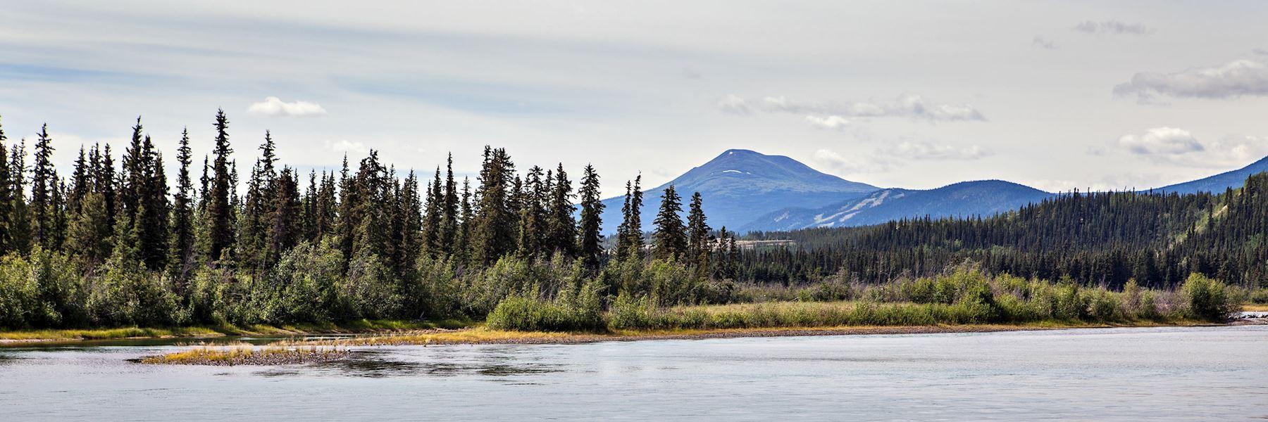 Holidays to The Yukon