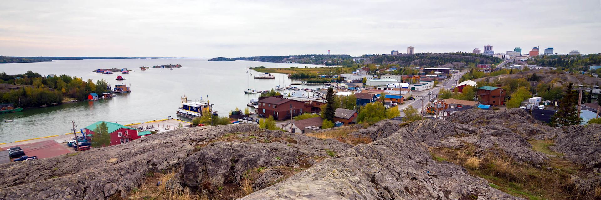 Yellowknife