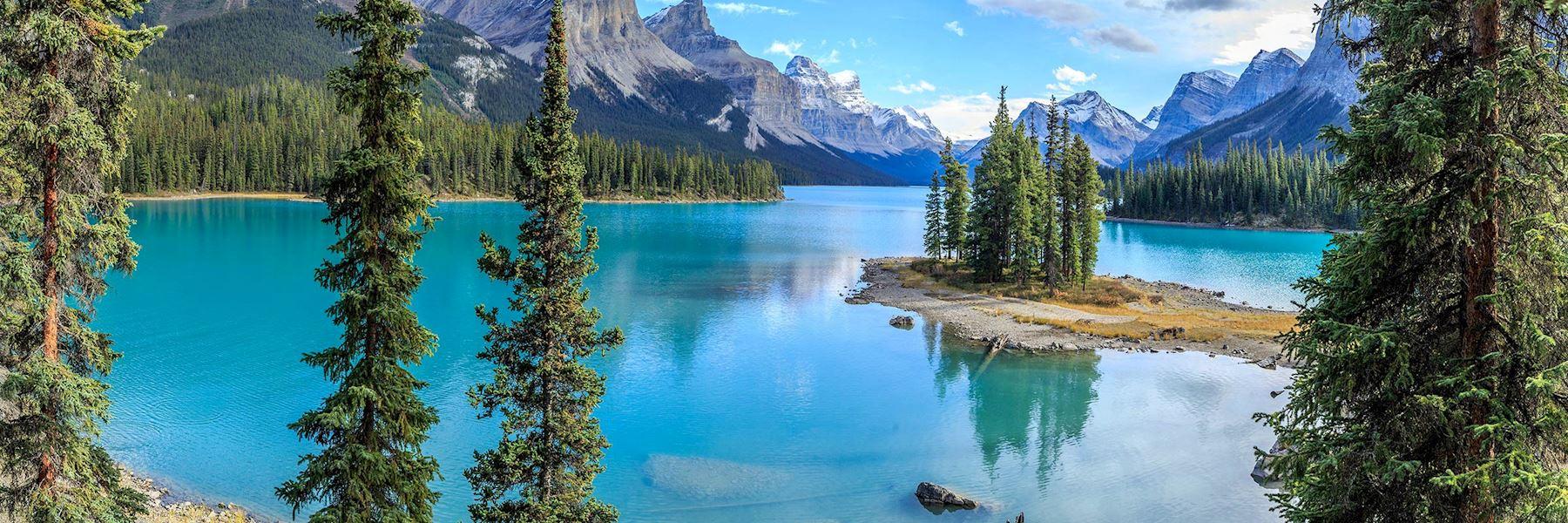 Alberta holidays