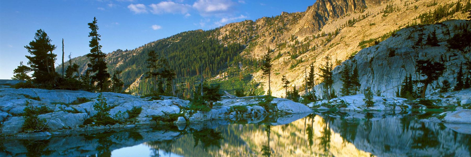 Visit the Cariboo, Canada