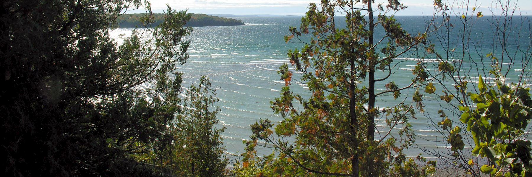 Visit Manitoulin Island, Canada