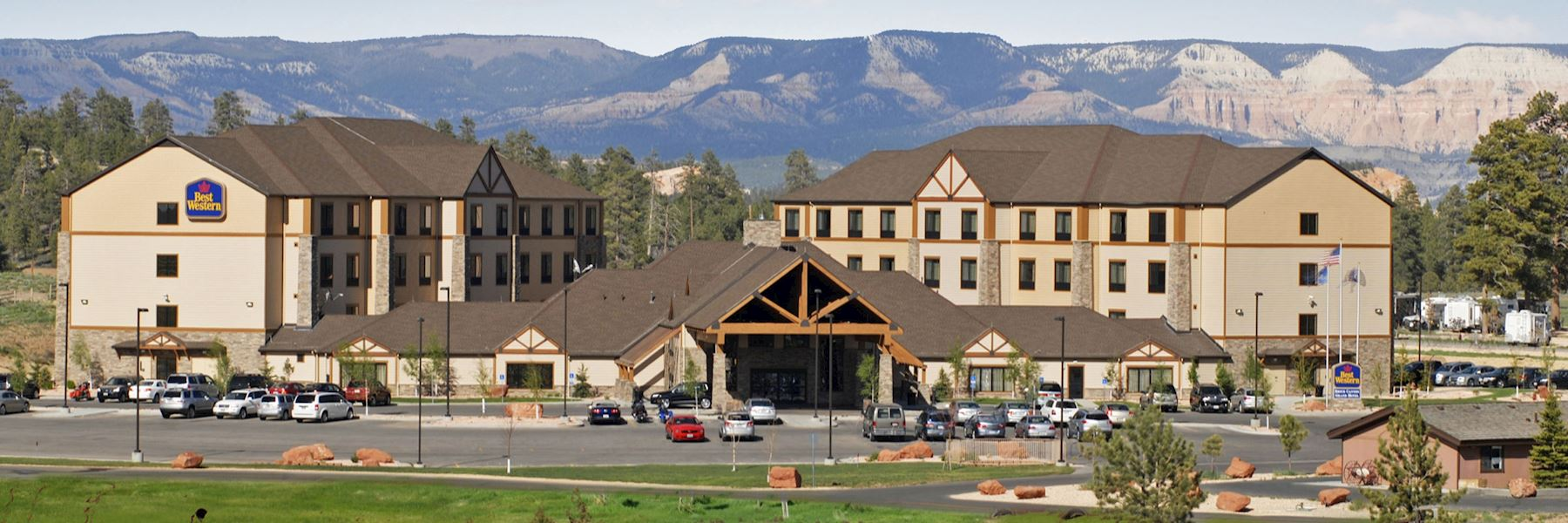 Best Western Bryce Canyon Grand Hotel