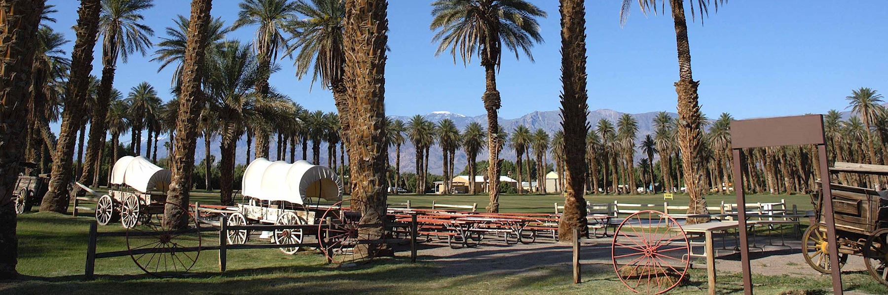 The Ranch At Death Valley Audley Travel