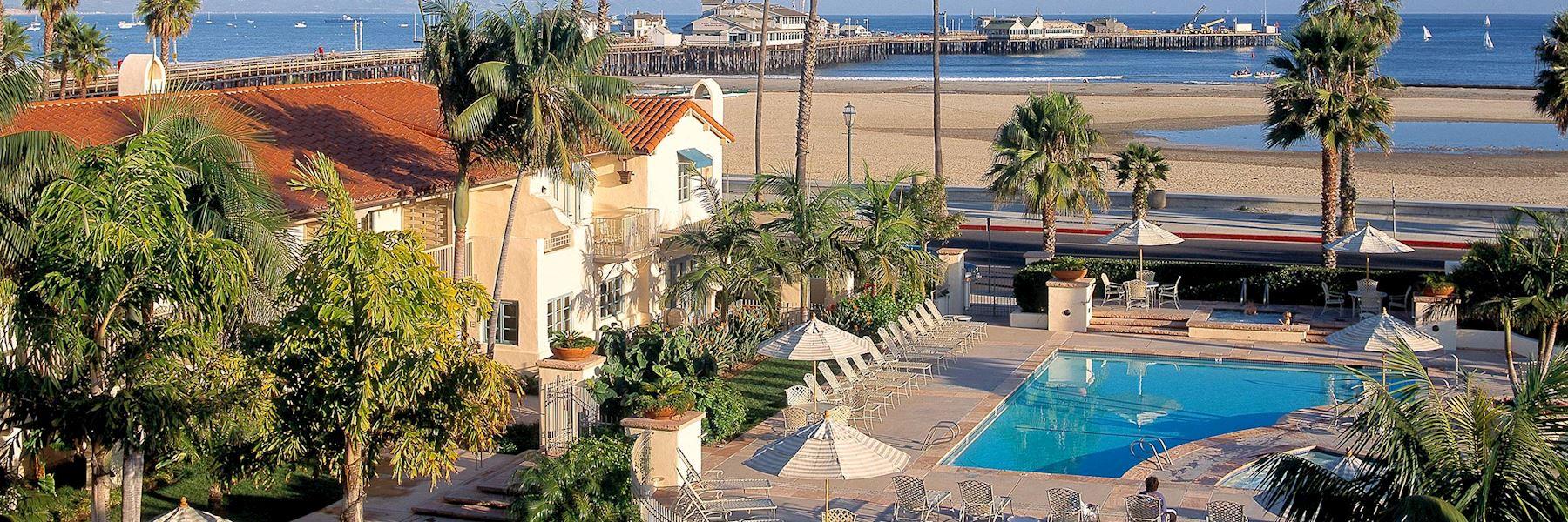 Harbor View Inn | Hotels in Santa Barbara | Audley Travel