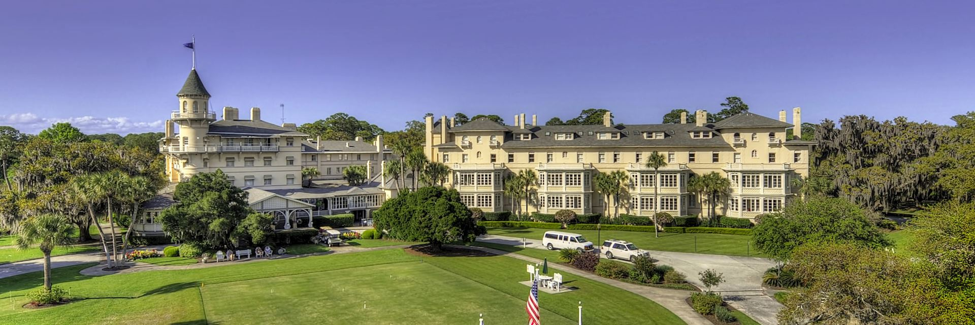 Jekyll Island Club Resort