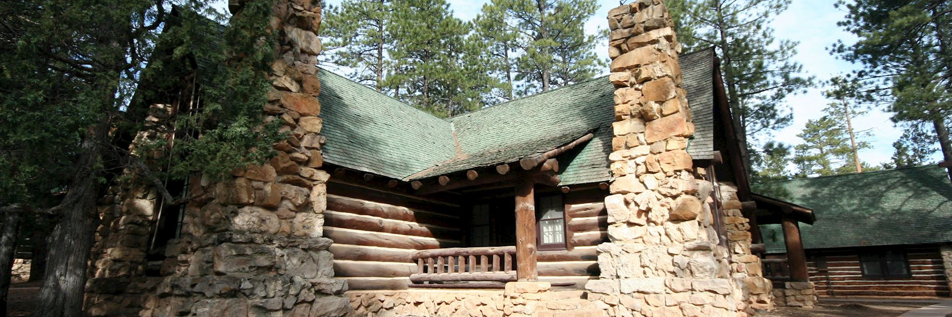 Western Cabins, The Lodge at Bryce Canyon