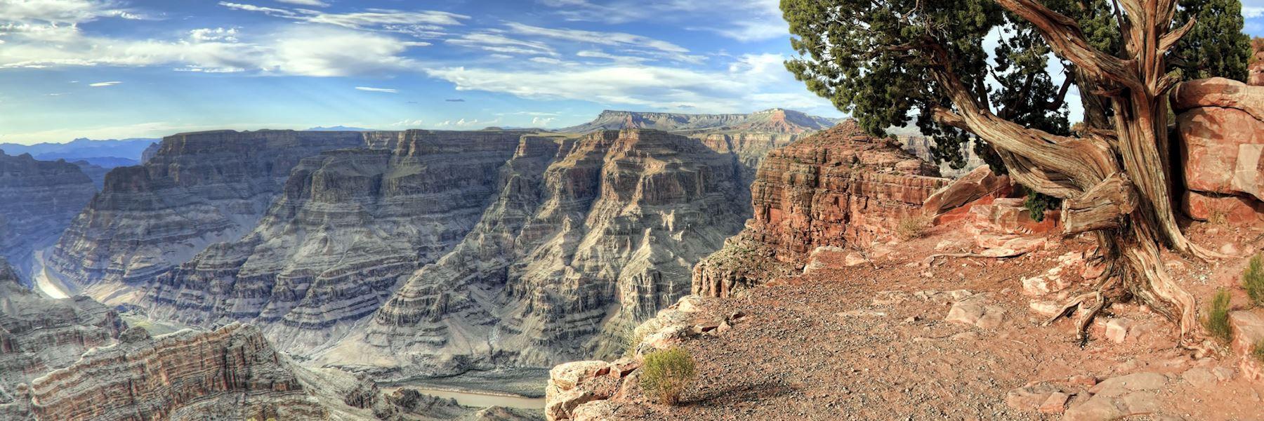 Visit Grand Canyon National Park, USA