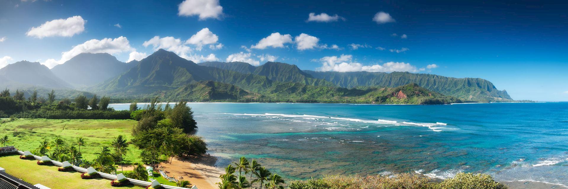 Hanalei_Bay, Kauai