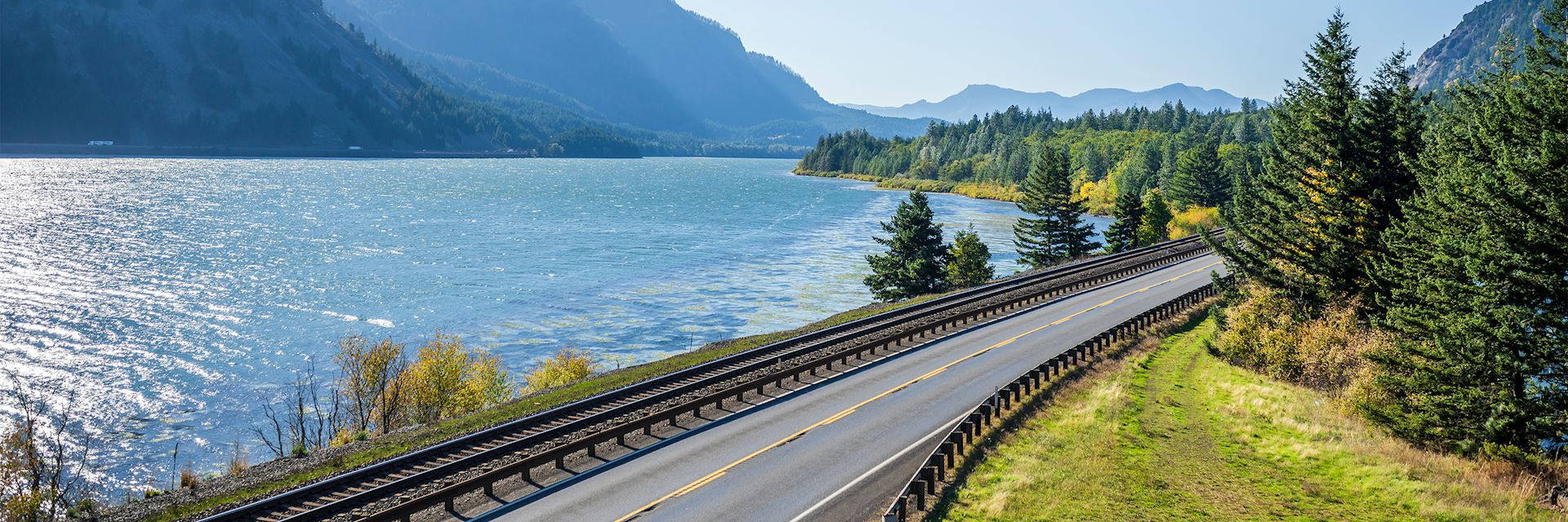 Pacific Northwest Travel Guide   Audley Travel