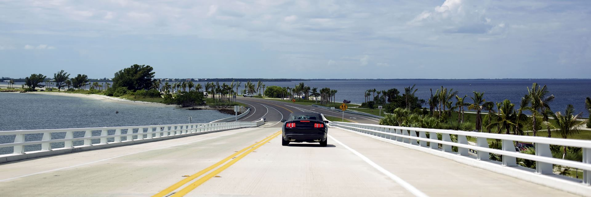 Sanibel Island Highway