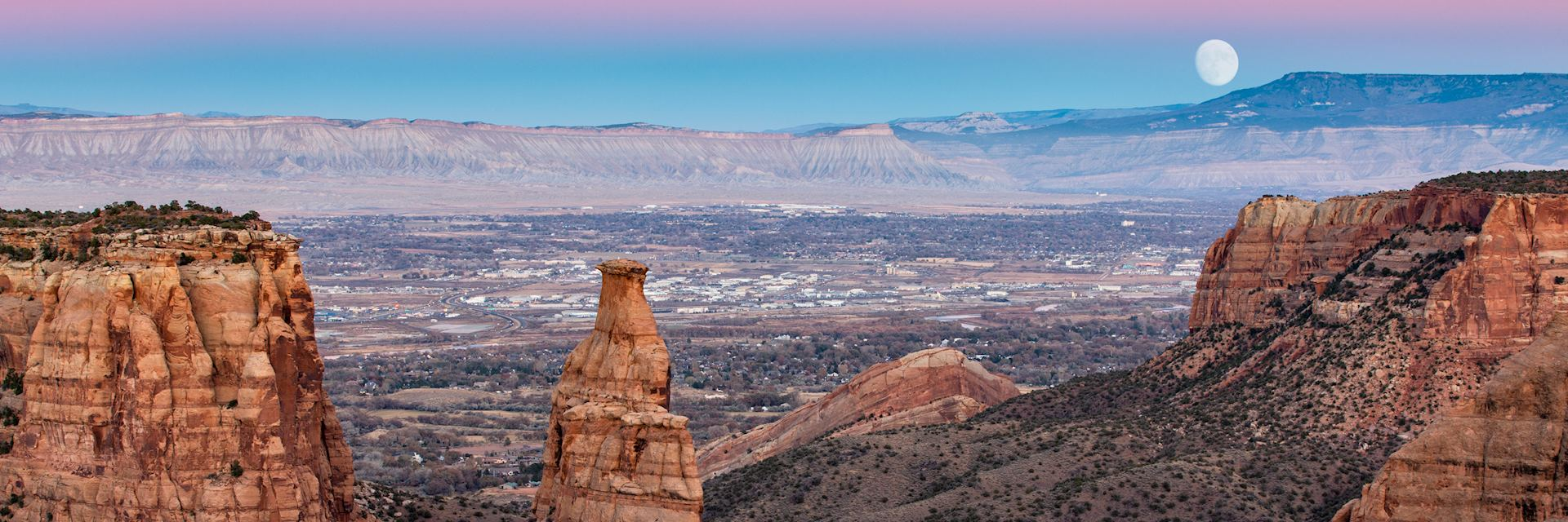 Colorado National Monument, Grand Junction