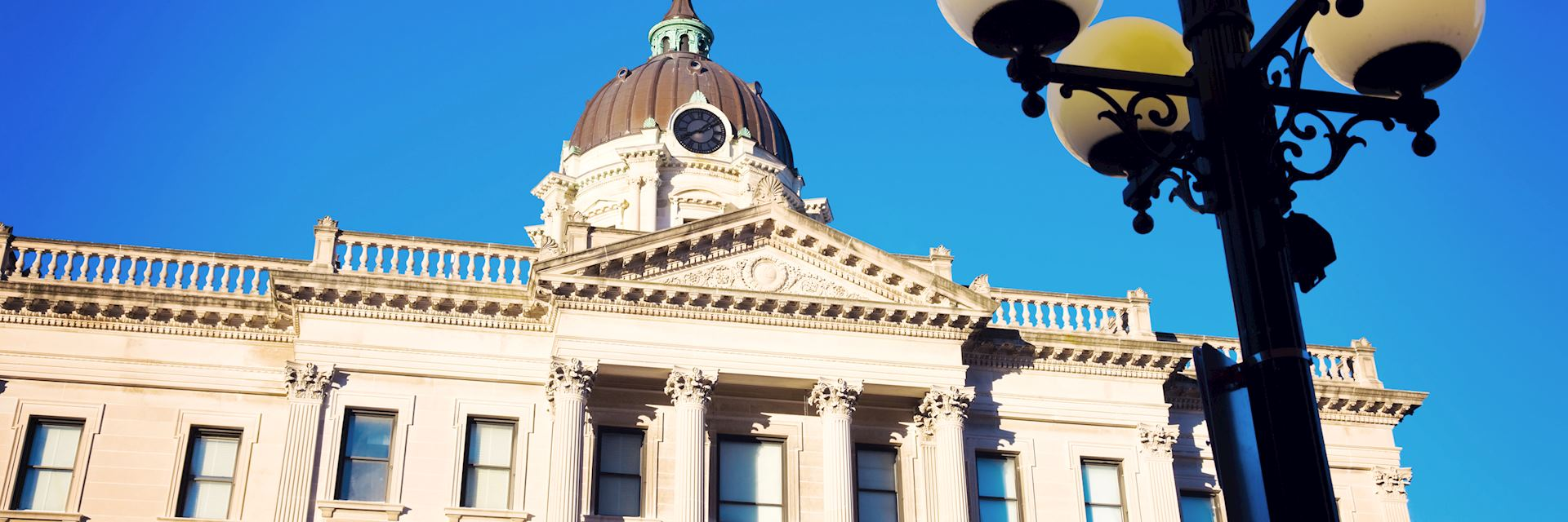 Brown County Courthouse, Green Bay