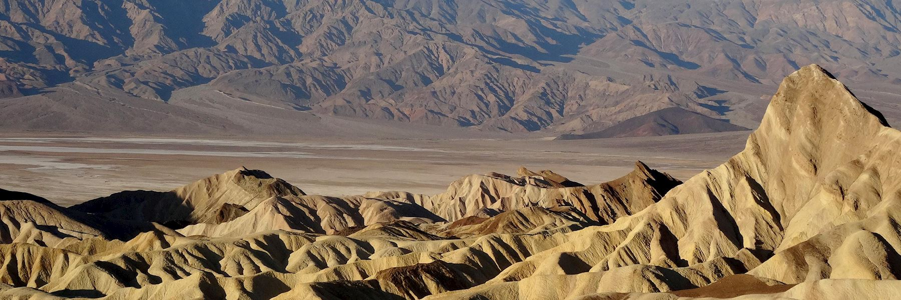 Visit Death Valley National Park, California