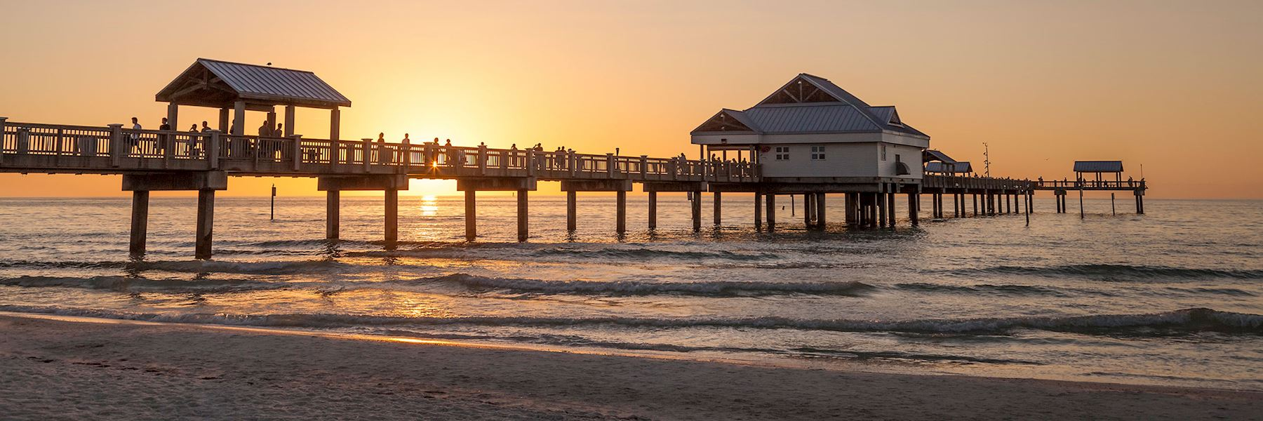 Visit Clearwater, USA