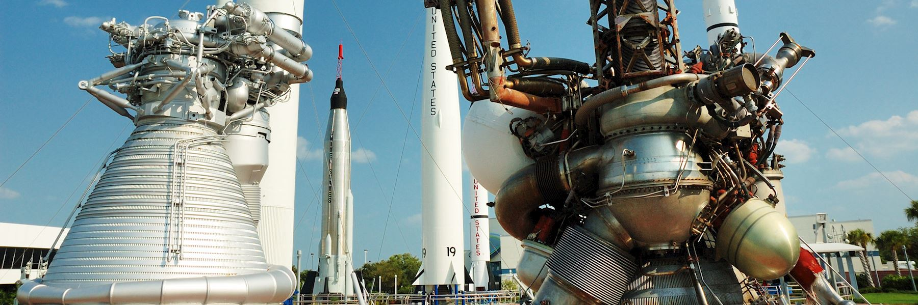 Visit Cape Canaveral, USA