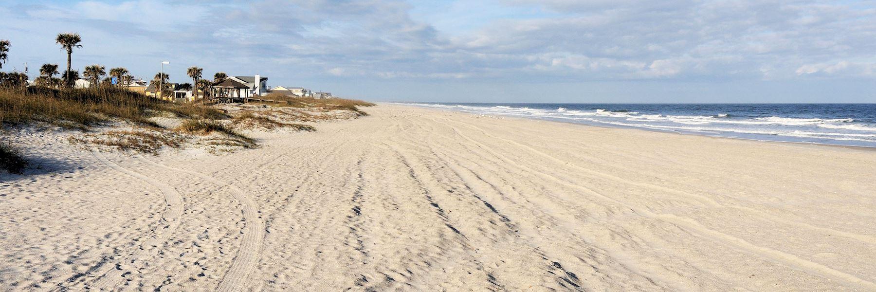 Visit Fernandina Beach, USA
