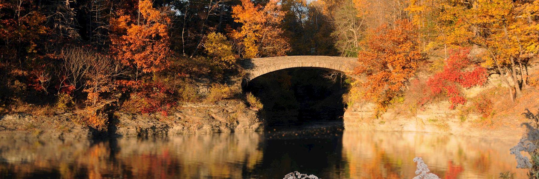 Visit Ithaca, USA