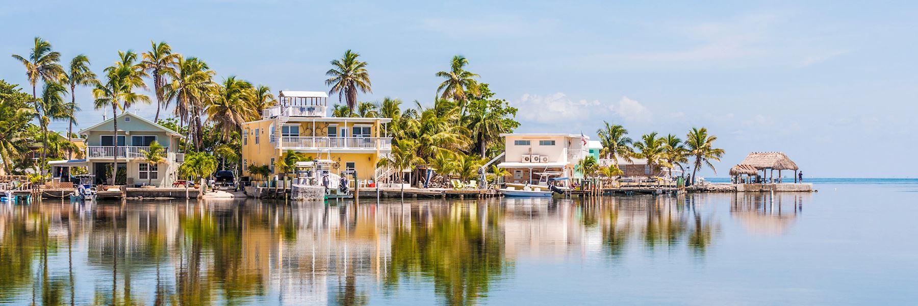 Visit Key West, USA