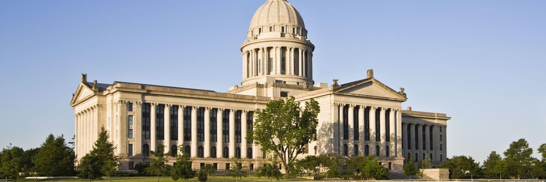 Visit Oklahoma City, USA
