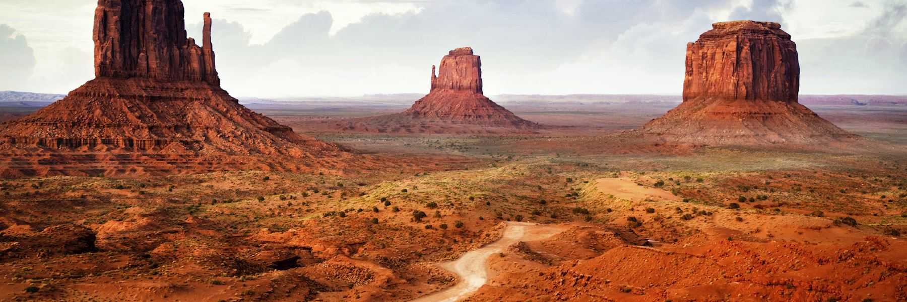 Visit Monument Valley Navajo Tribal Park, USA