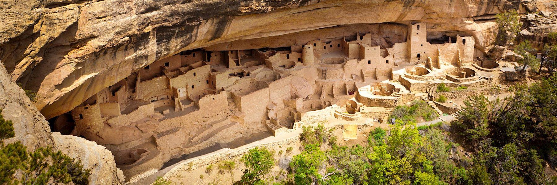 Visit Mesa Verde National Park, USA