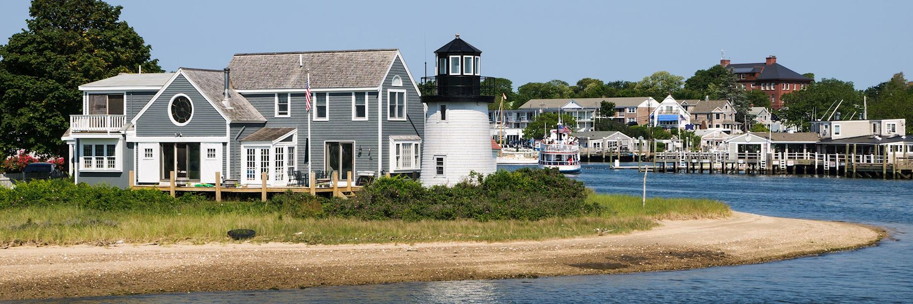 Visit Hyannis, New England