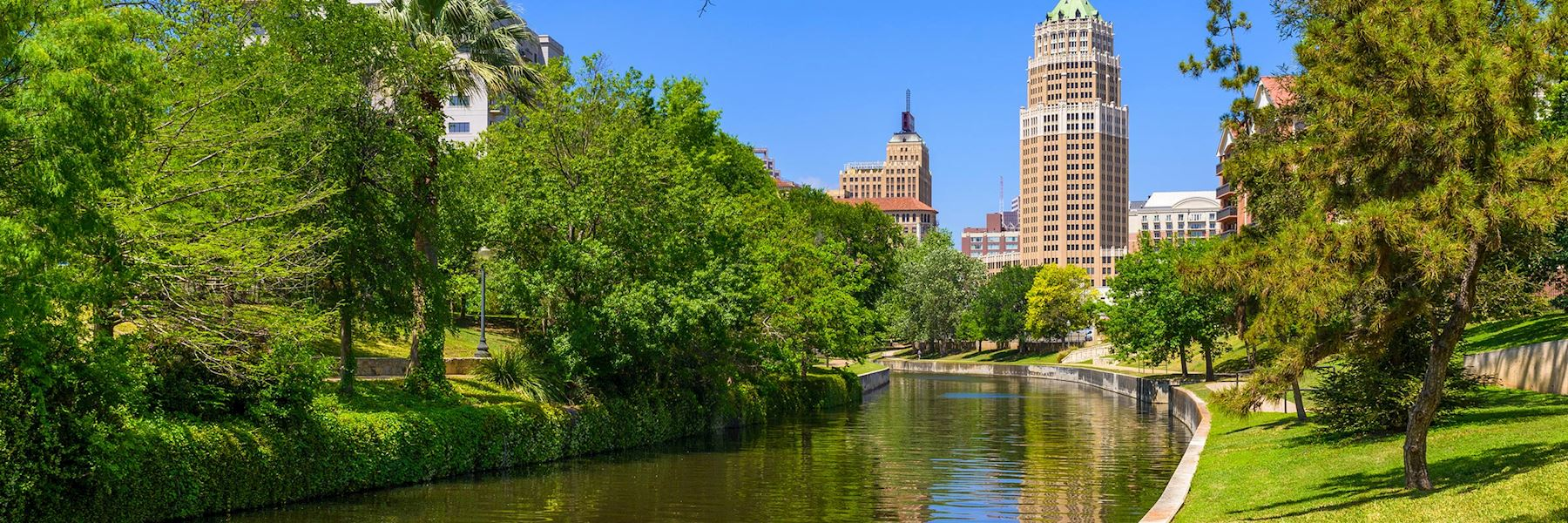 Visit San Antonio On A Trip To The Usa Audley Travel