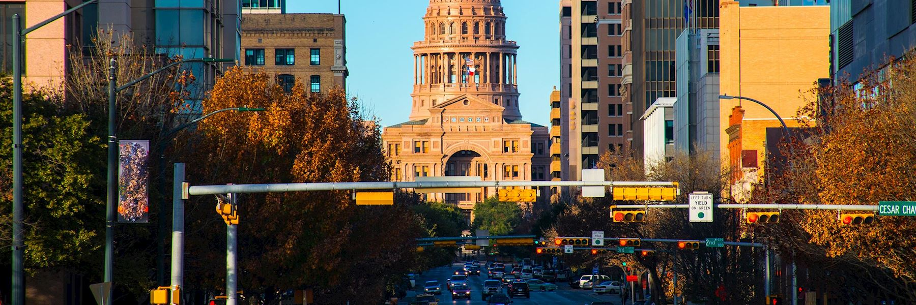 Visit Austin, USA