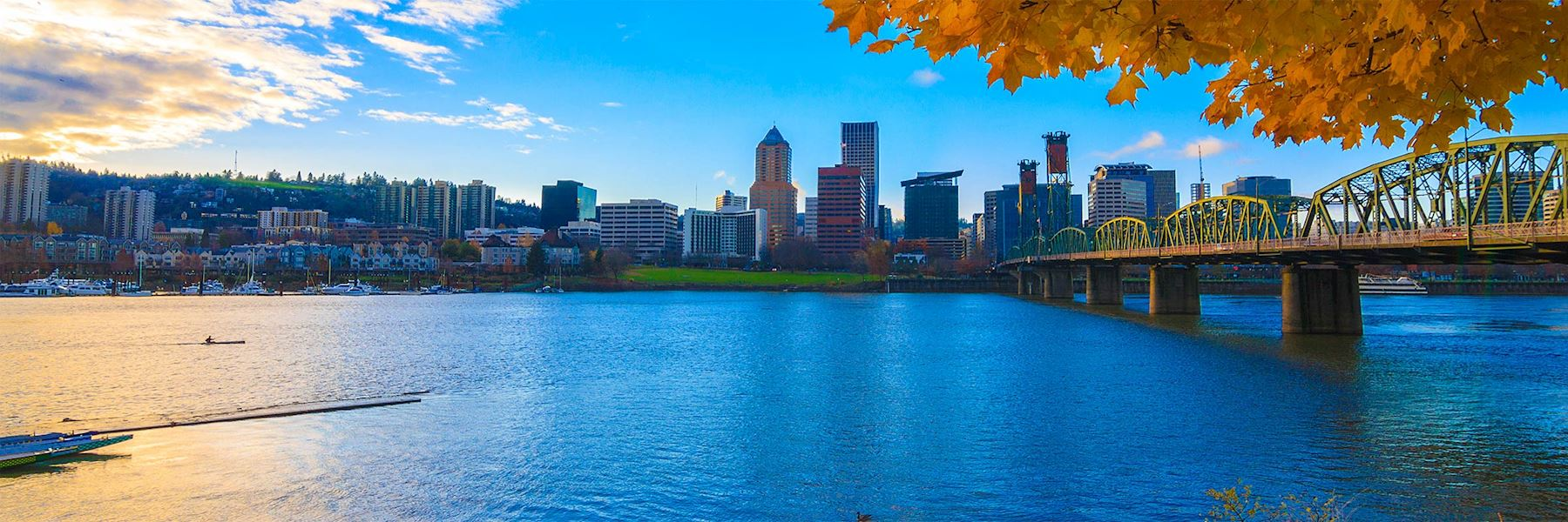 visit portland on a trip to the usa | audley travel