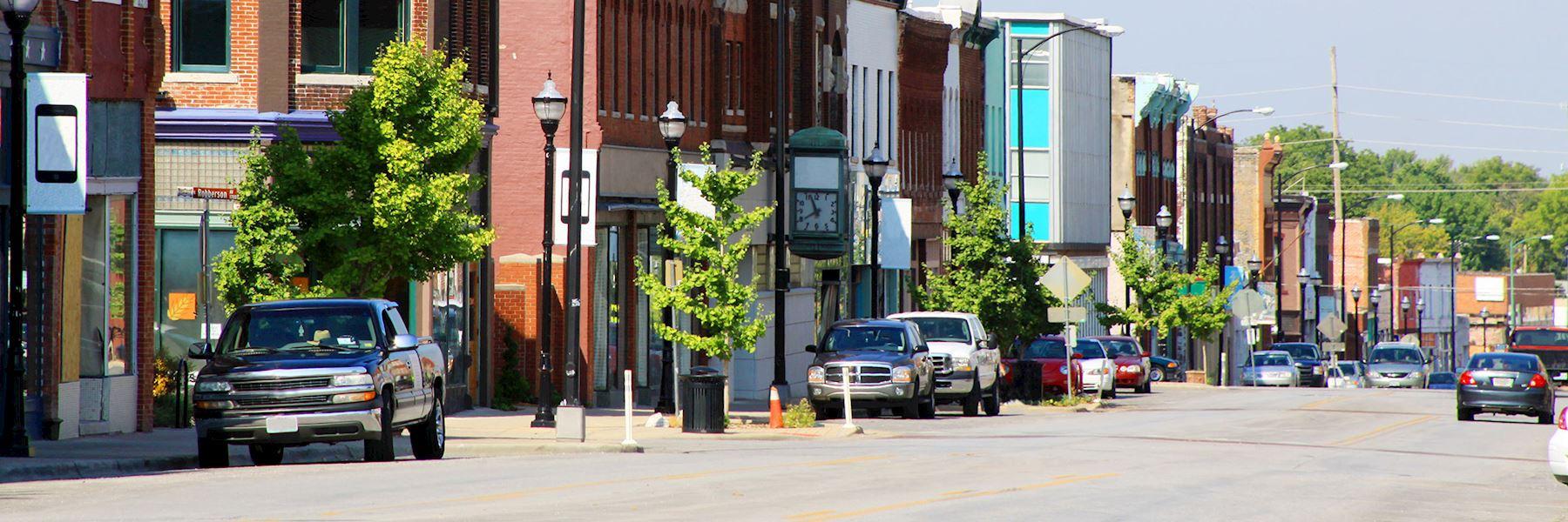 Visit Springfield, Missouri, USA