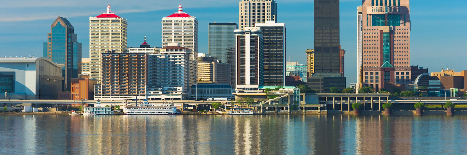 Louisville, Kentucky, the USA