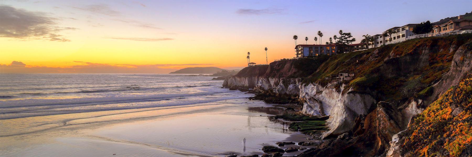 Visit Pismo Beach, California