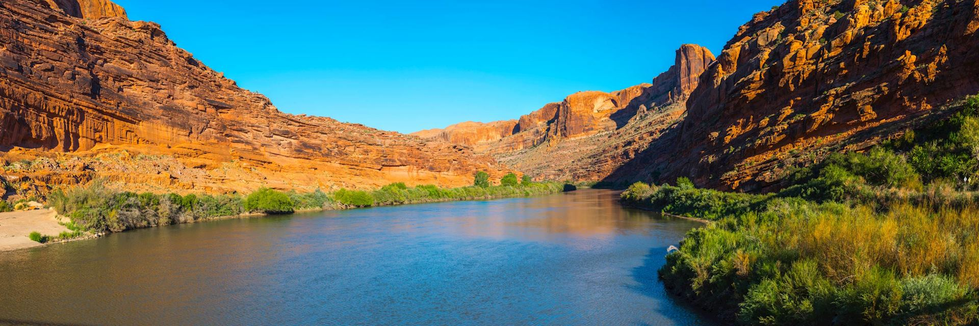 Colorado River, Moab