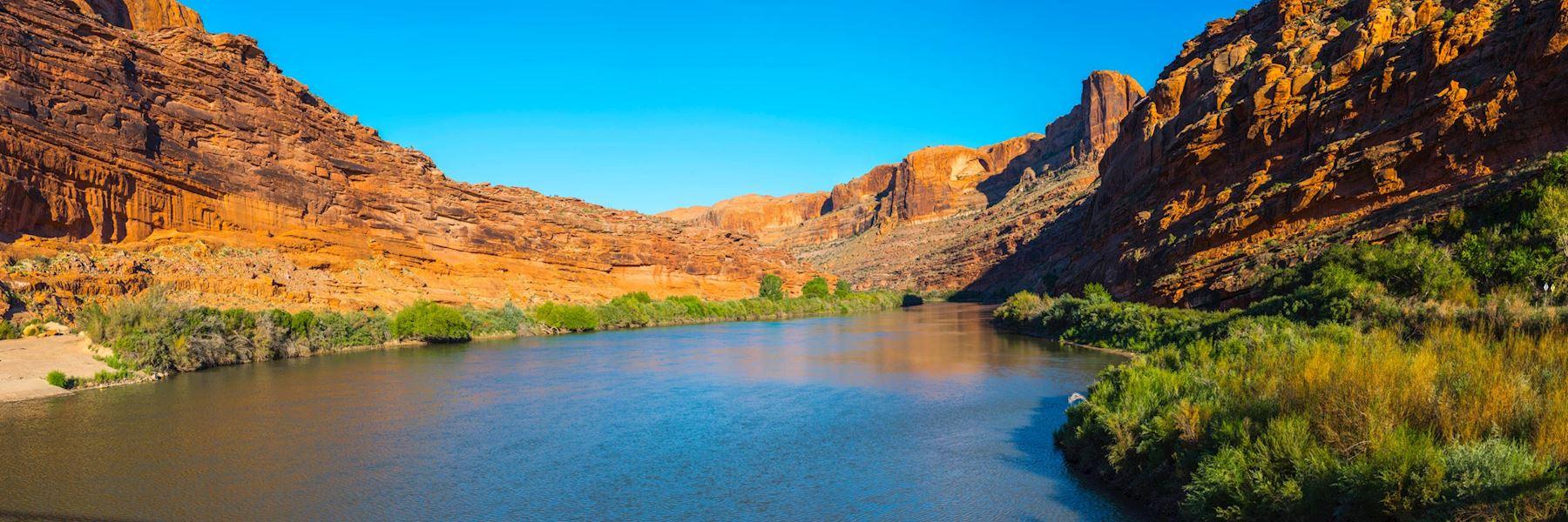 Visit Moab, USA