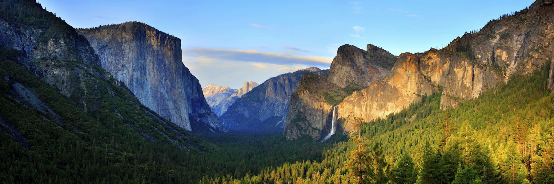 California travel guides