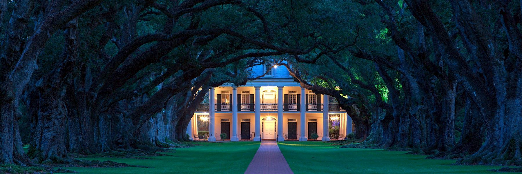 Things to do in the Deep South