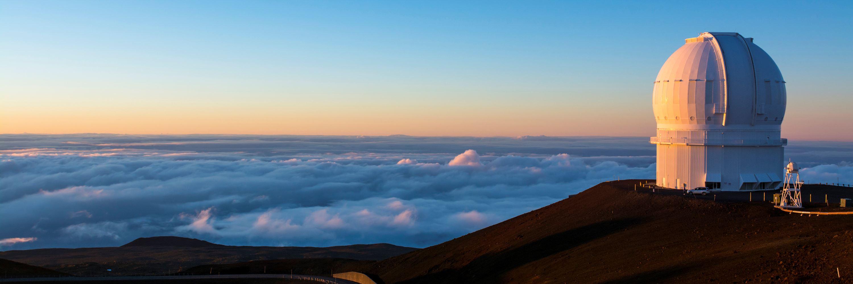 Mauna Kea Summit Stars Audley Travel