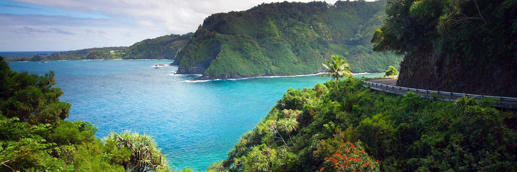Hawaii travel guides