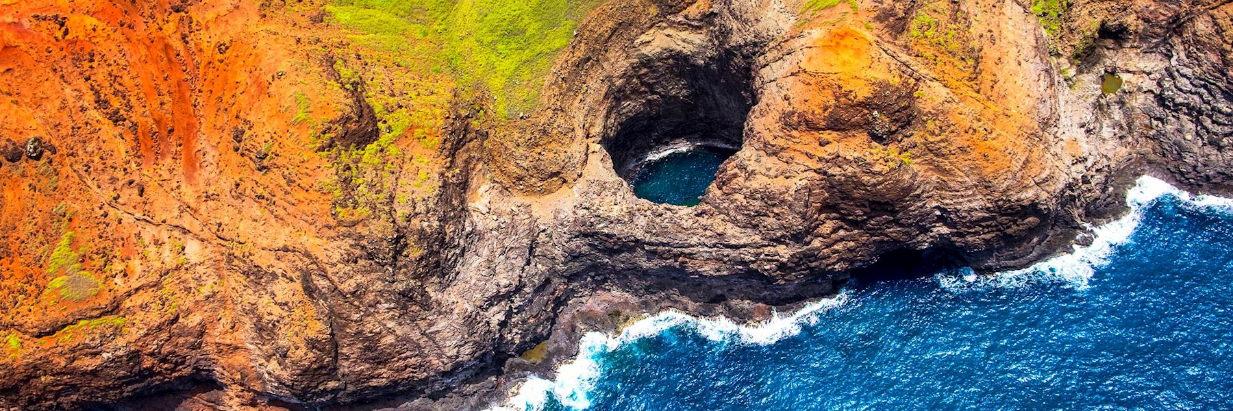 Hawaii trip ideas