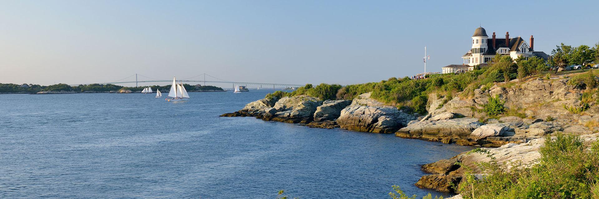 Newport, Rhode Island, New England